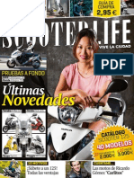 Scooter Life Issue N 8