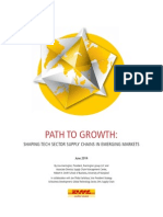 {Af8dec23-d6bf-49b2-Ba37-d03551d33122} DHL Tech Emerging Markets White Paper