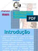 Musculos Do Abdómen