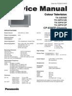 Daewoo CP 830FP