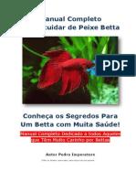 Indice Betta Manual2094
