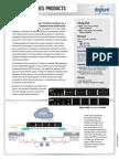 Digium R-Series Failover Appliance Datasheet