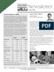 EPSA January 2008 Newsletter
