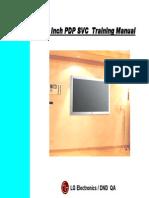 Lg 60 Inch Pdp Training