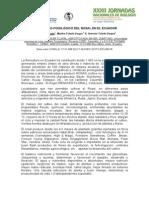 Utpl Jornadas Nacionales Biologia 2008 ToledoAntonio