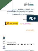 1 - DOMOCELL Objetivos e Infraestructura M2M (AMPLIA).Pptx
