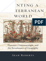 Printing a Mediterranean World - Florence, Constantinople, And the Renaissance of Geography (History Art eBook)