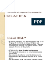Clase1 HTML