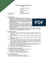 RPP - Pemrograman Web - Kelas X