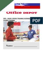 DPS Basic Cross Training 11092007