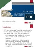 4. Income Taxes