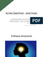 0 Rutas Emotivo - Afectivas - Tania Bornaz