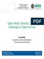 GreenGov 2011 GreenFacilities S2 KenSandler