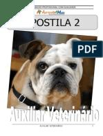Apost. NOVA AXVET - AP+ Mód. 2
