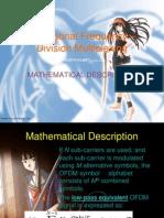 03 Odfm Math