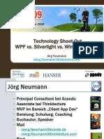 Neumann_TechnologyShootOut