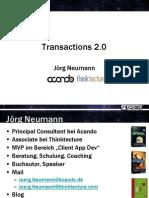 Neumann_Transaktionen
