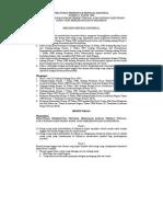 Peraturan Pemerintah Nomor 41 Tahun 1996 tentang Pemilikan Rumah Tempat Tinggal atau Hunian oleh Orang Asing yang Berkedudukan di Indonesia