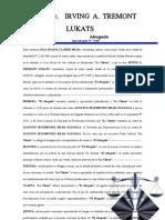 CONTRATO DE SERVICIOS Y HONORARIOS1