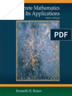 Discrete Mathematics and Its Applications