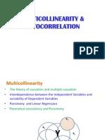6338_multicollinearity & Autocorrelation
