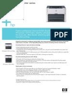 Hp Laserjet 1320 manual