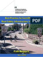 e Road Safety Investments Report