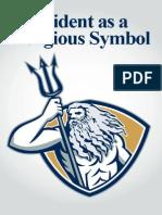 Trident as a Religious Symbol
