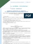 Décret 30 oct. 2008 - visa conjoint de français test de langue