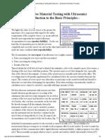 UT Documentation