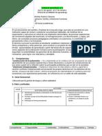 XXXXXXXXXXXXXXXXX3° unidad de aprendizaje PFRH-2014