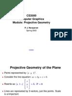 ComputerGraphics_ProjectiveGeometry