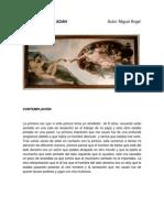 LA CREACIÓN DE ADÁN                                       Autor.docx