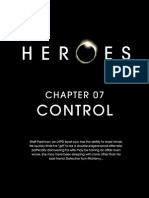 07 Heroes Graphic Novel