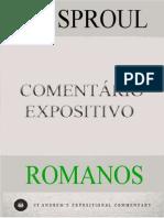 Comentário expositivo Romanos - RC Sproul.pdf