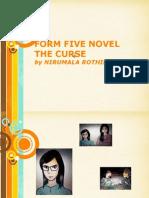 The Curse Ppt 2 Show