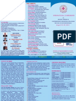 International Conference Brochure
