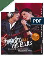Tocándose Por Ellas - Revista Hombre