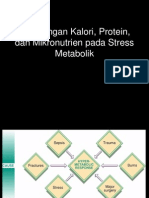 Perhitungan Kalori, Protein, Lemak, Mikronutrien