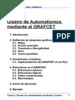 Diseño de automatismos mediante Grafcet.doc