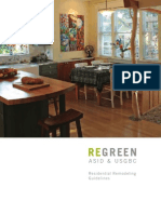 ReGreen Guidelines