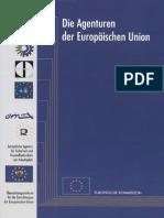 Die Agenturen Der EU