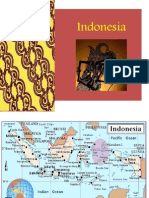 Indonesia Latest