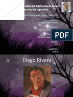Proyecto de Investigacion Diego Rivera