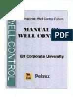 Manual de Well Control _ Version 01