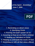 Sermon Power Point-2009-06-07