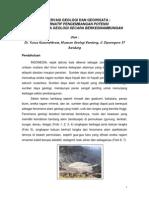 97833800 Konservasi Geologi Dan Geowisata