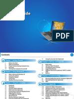 Samsung Notebook Win8 Manual Eng