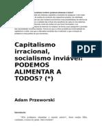 Capitalismo irracional Adam Przeworski.doc