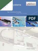 MicroESystems Catalog